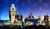 Святейший Патриарх Кирилл: Рождественские чтения реализуют принцип соборности