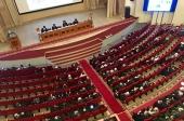 Вопросы новейшей истории России и развития института военного духовенства обсудили в Академии Генерального штаба