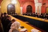 В Москве прошла конференция, посвященная старому обряду в жизни Русской Православной Церкви