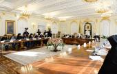 Изменена структура и обновлены составы комиссий Межсоборного присутствия