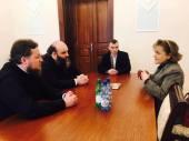 Памятные мероприятия, посвященные 140-летию со дня рождения митрополита Гурия (Гроссу), пройдут в Молдавии
