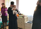В Москве завершилась седьмая пастырская стажировка по социальному служению