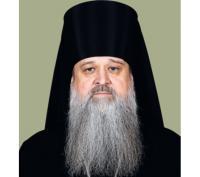 Патриаршее поздравление епископу Серпуховскому Роману с 60-летием со дня рождения