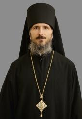 Сергий, епископ Маардуский, викарий Таллинской епархии (Телих Олег Андреевич)