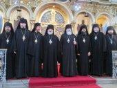 Представители Русской Церкви приняли участие в торжествах в столице Финляндии, посвященных 25-летию общества «Коневец»