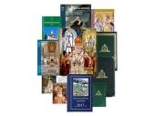 Издательство Московской Патриархии продолжает проект онлайн-поддержки выпуска календарных изданий