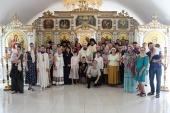 Архиепископ Солнечногорский Сергий посетил Сингапур и Малайзию