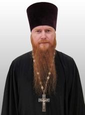 Димитрий Рощин, протоиерей
