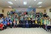 В Салаватской епархии прошел международный православный молодежный фестиваль «Братья»