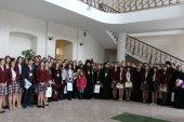 В Кишиневе состоялся первый Республиканский фестиваль православной молодежи