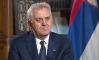 Поздравление Святейшего Патриарха Кирилла Президенту Республики Сербии Т. Николичу с 65-летием со дня рождения
