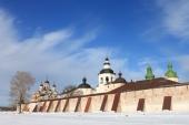Храм, в котором покоятся мощи преподобного Кирилла Белозерского, передан Церкви