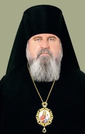 Сергий, епископ Вяземский и Гагаринский (Зятьков Сергей Анатольевич)