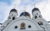 Святейший Патриарх Кирилл: Новые храмы строит народ