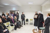 В Хельсинки состоялись XI Международные Сретенские чтения