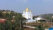 Архиепископ Солнечногорский Сергий посетил Камбоджу