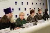В Санкт-Петербурге обсудили вопросы музейной деятельности при храмах
