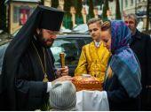 Руководитель Управления Московской Патриархии по зарубежным учреждениям совершил рабочую поездку в Чехию