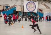 В Ижевске прошла зимняя спартакиада православной молодежи Приволжского федерального округа