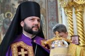 Завершилась первая поездка в Армению управляющего приходами Русской Православной Церкви