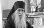 Святіший Патріарх Кирил висловив співчуття у зв'язку з кончиною архімандрита Кирила (Павлова)