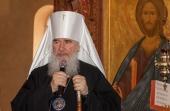 Наше главное сокровище — православная вера