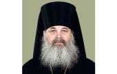 Патриаршее поздравление епископу Павлодарскому Варнаве с 60-летием со дня рождения