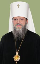 Мелетий, митрополит Черновицкий и Буковинский (Егоренко Валентин Владимирович)