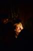 Патриаршее служение в понедельник первой седмицы Великого поста. Повечерие с чтением Великого канона прп. Андрея Критского в Храме Христа Спасителя