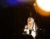 Патриаршее служение во вторник первой седмицы Великого поста. Повечерие с чтением Великого канона прп. Андрея Критского в Богоявленском соборе г. Москвы