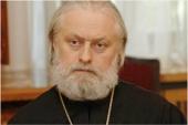 Архиепископ Верейский Евгений об аккредитации Московской духовной академии