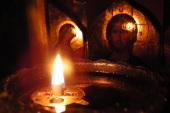 В храмах Украинской Православной Церкви совершены молебны о страждущих недугом наркомании
