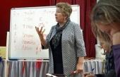 При участии Синодального отдела по благотворительности в Нижегородской духовной семинарии пройдет курс «Основы русского жестового языка»