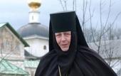Патриаршее поздравление настоятельнице Толгского монастыря игумении Варваре (Третьяк) с днем рождения