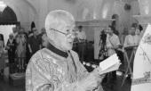 Скончался старейший клирик Китайской Автономной Православной Церкви