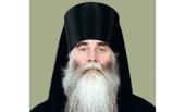 Патриаршее поздравление епископу Овидиопольскому Аркадию с 60-летием со дня рождения