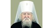 Патриаршее поздравление митрополиту Чебоксарскому Варнаве с 60-летием иерейской хиротонии