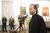 В Санкт-Петербурге проходит выставка «Крепость духа. Соловки»