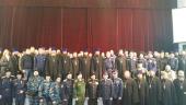 При участии Синодального комитета по взаимодействию с казачеством прошел семинар, посвященный организации молодежных летних казачьих лагерей