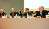 Председатель Отдела внешних церковных связей Московского Патриархата выступил в ООН на конференции по защите христиан