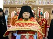 Избран викарий Орловской епархии