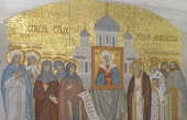 Священный Синод утвердил текст службы Собору Дивеевских святых