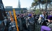 В Ростове-на-Дону молитвенно помянули донского подвижника благочестия протоиерея Иоанна Домовского