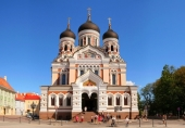 Состоялось заседание Синода Эстонской Православной Церкви Московского Патриархата