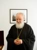 Встреча Святейшего Патриарха Кирилла с православными верующими из Южной Кореи