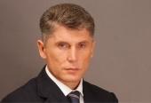 Поздравление Святейшего Патриарха Кирилла губернатору Сахалинской области О.Н. Кожемяко с днем рождения