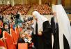 Детский праздник «День православной книги» в Храме Христа Спасителя