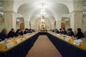 Утвержден состав Организационного комитета XXVI Рождественских чтений