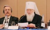 Делегация Русской Православной Церкви приняла участие в межрелигиозном форуме в Баку