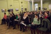 Новые экскурсионные программы представила Александро-Невская лавра